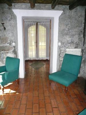 Agriturismo beria ospitalit in campagna in antiche dimore for Piani casa della camera da letto del primo piano